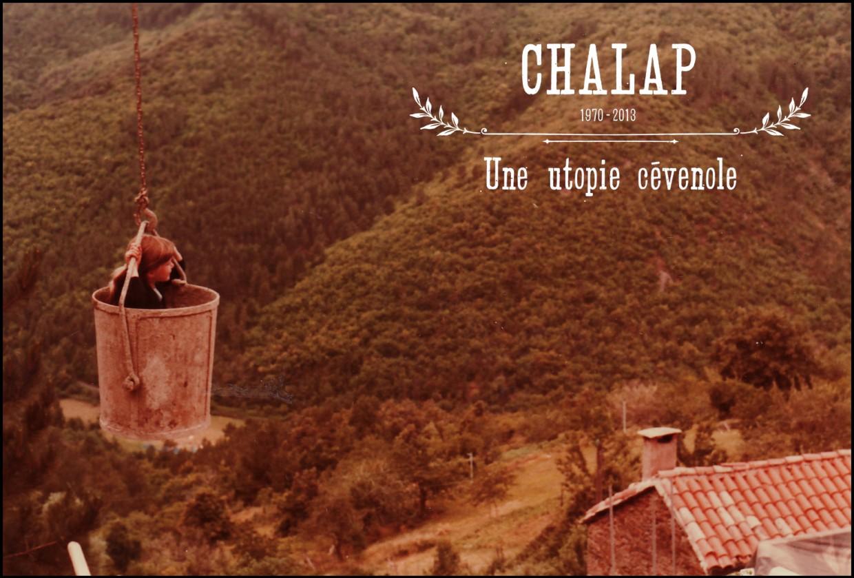 APERO DOC «CHALAP» DIMANCHE 29 MAI A 19H