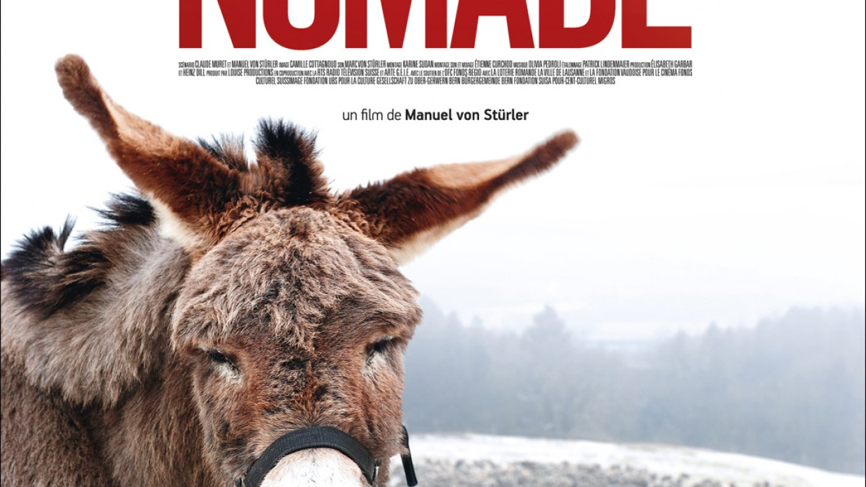 PROJECTION « HIVER NOMADE » JEUDI 24 MARS A 20H