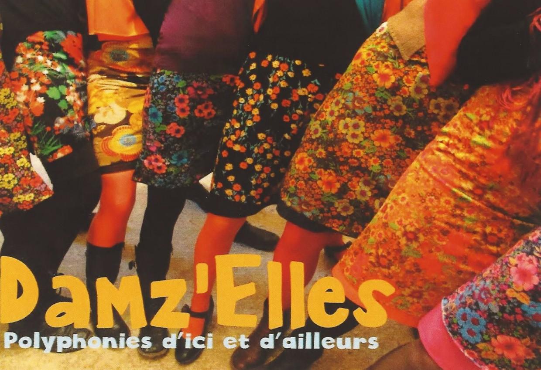 Fête des Bourgeons et Concert des Dam'zelles ce dimanche 11 juin