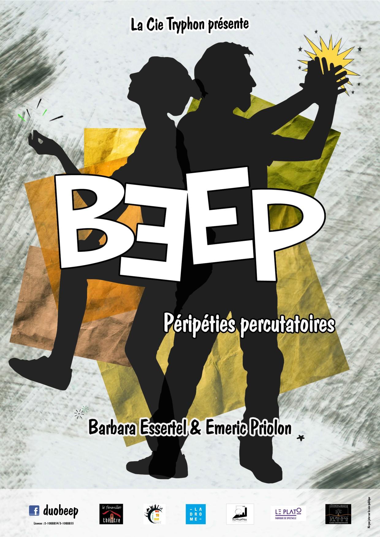 SAMEDI 16 JUIN «BEEP» SPECTACLE MUSICAL
