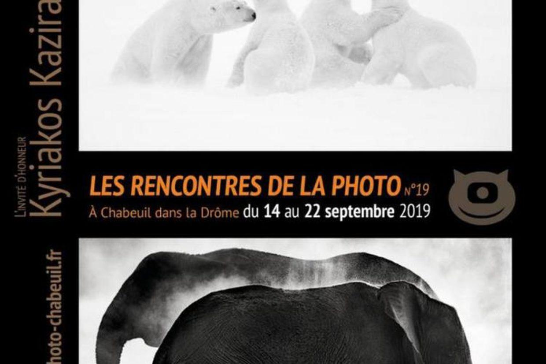RENCONTRES DE LA PHOTO DU 14 AU 22 SEPTEMBRE